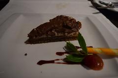 Tarta de Chocolate - Puerta Del Mar