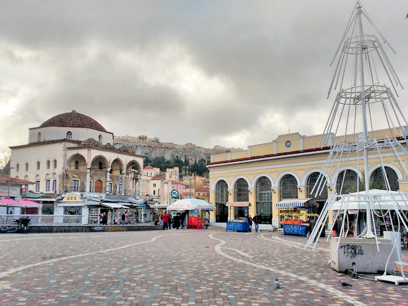 Monastiraki-1