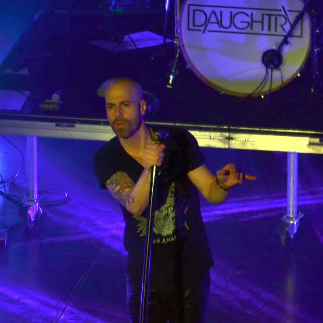 Daughtry 04-16-18