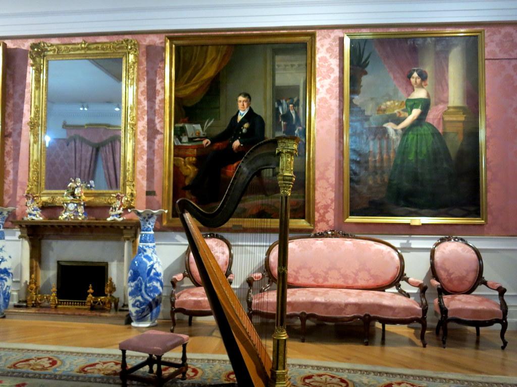 Madrid, Museo del Romanticismo