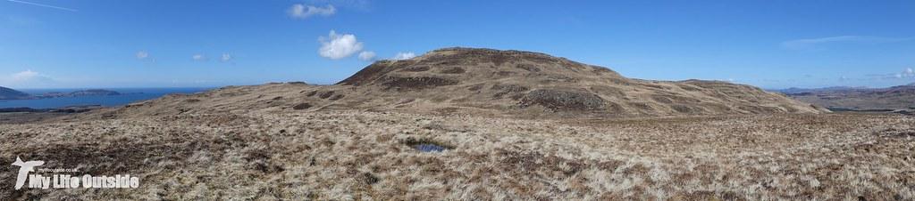 P1140329 - The Amphitheatre Walk, Isle of Mull