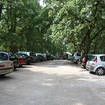 Car Park at Lascaux II
