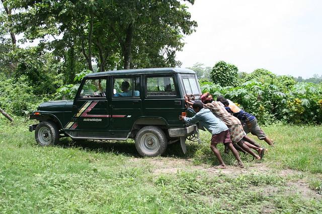 Jeep Jump Seats