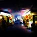 Tokyo Night Walker by ajpscs