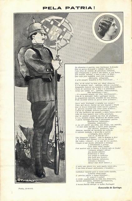Ilustração Portugueza, nº 456, 1914 - 9