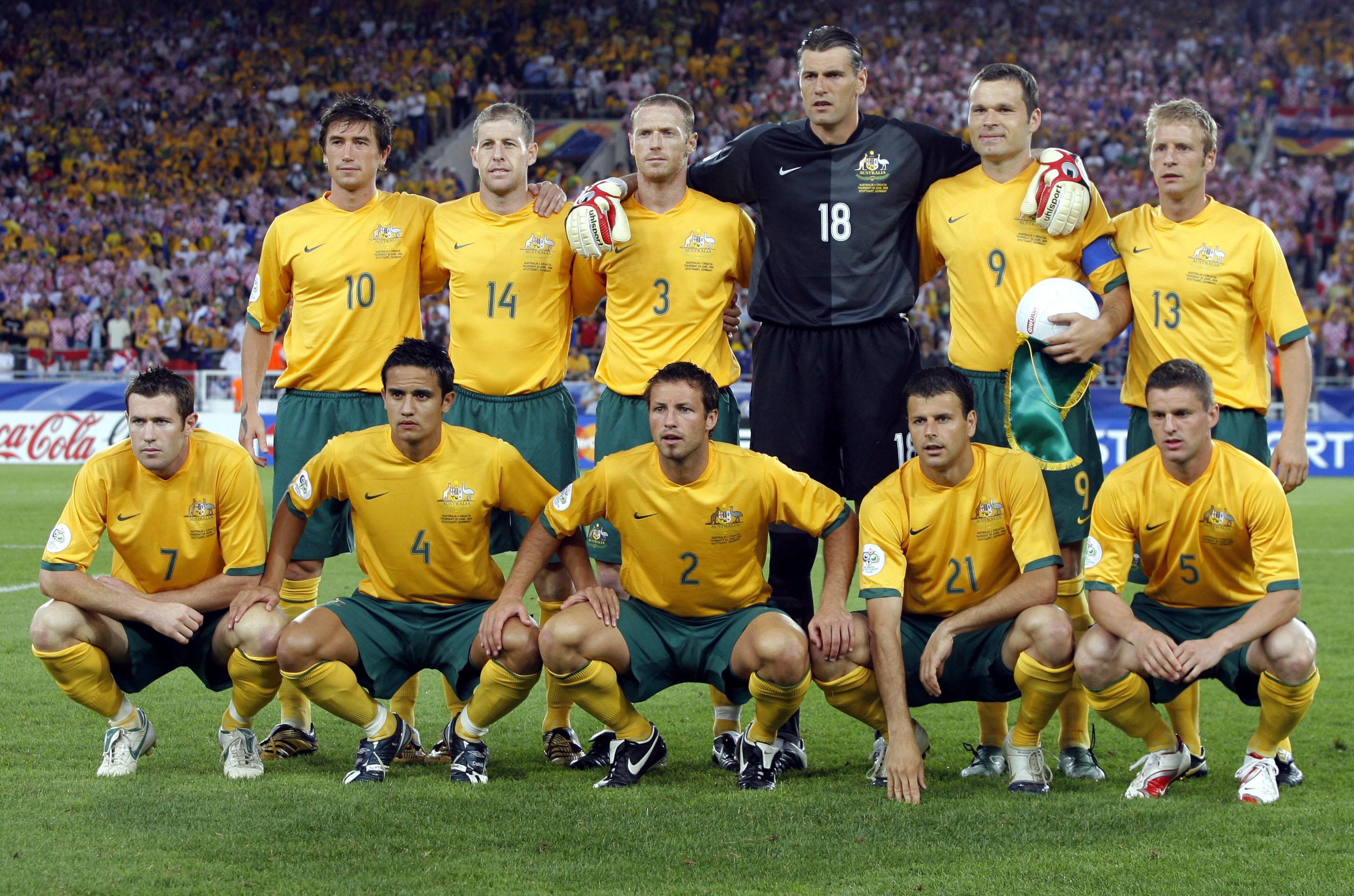 australia 2006 world cup ile ilgili görsel sonucu