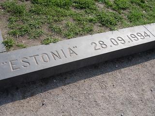 M/S Estonia Memorial