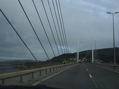 bridge north from inverness