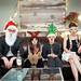 Auto Portrait for Christmas 1 by dan banda lee