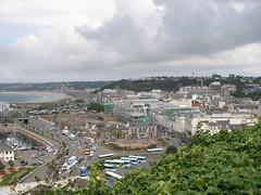 St Helier - Jersey