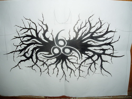 tribal sun 576 x 768 px 92 KB Other Images on Page tattoo gallery 2011