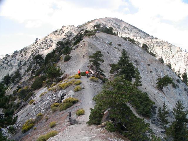 Mount San Antonio 020