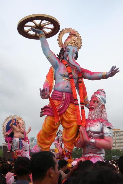 Ganpati Hindus God