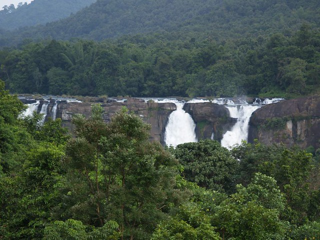 Header of Athirappilly