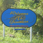Welcome to Yemassee