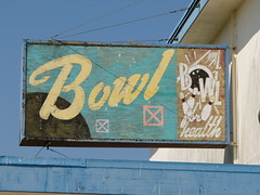 Bowl For Health