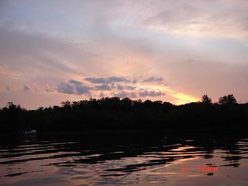 clouds sunsets nightshots