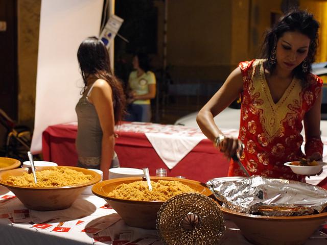 Cous Cous Fest, San Vito Lo Capo