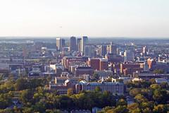 Birmingham trip planner