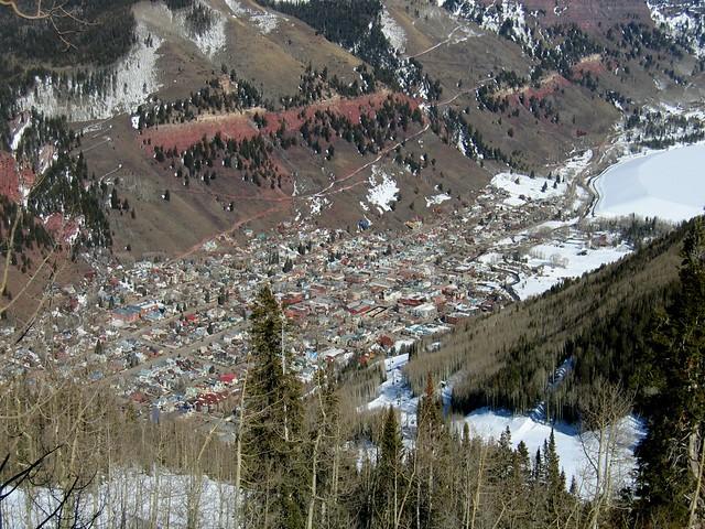 Teluride, Colorado
