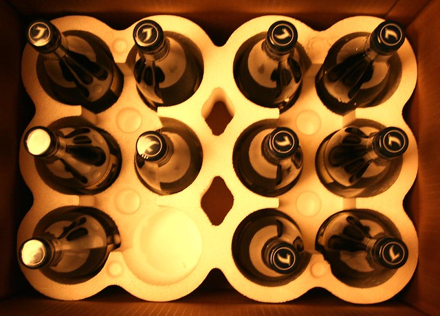 Wine Case from Flickr via Wylio