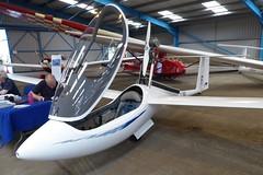 G-CLMO AeroExpo Wycombe Air Park 1 June 2017