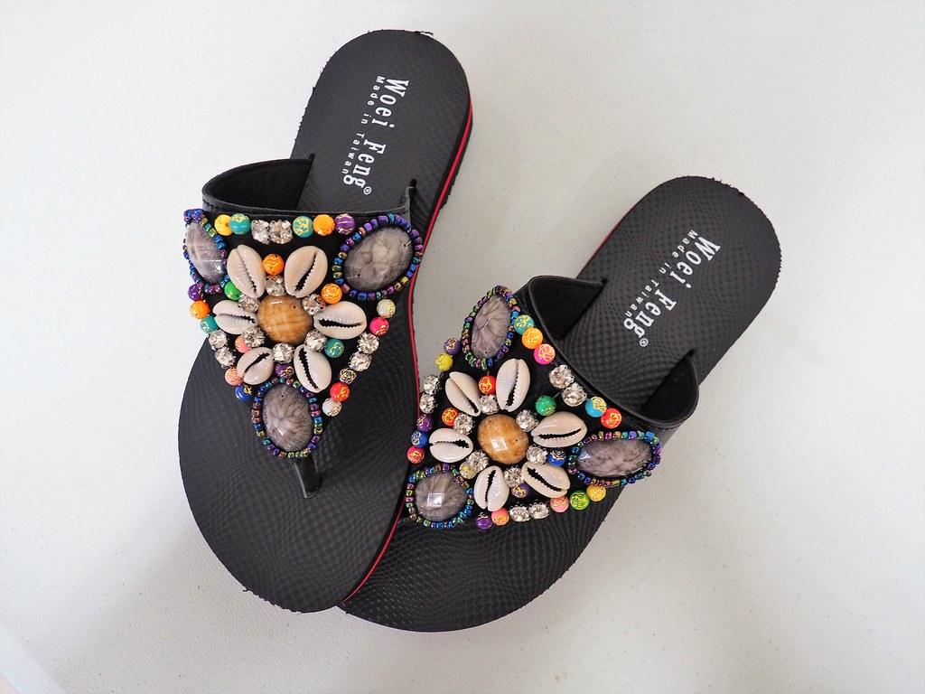 鉅興手工鞋DIY (2)