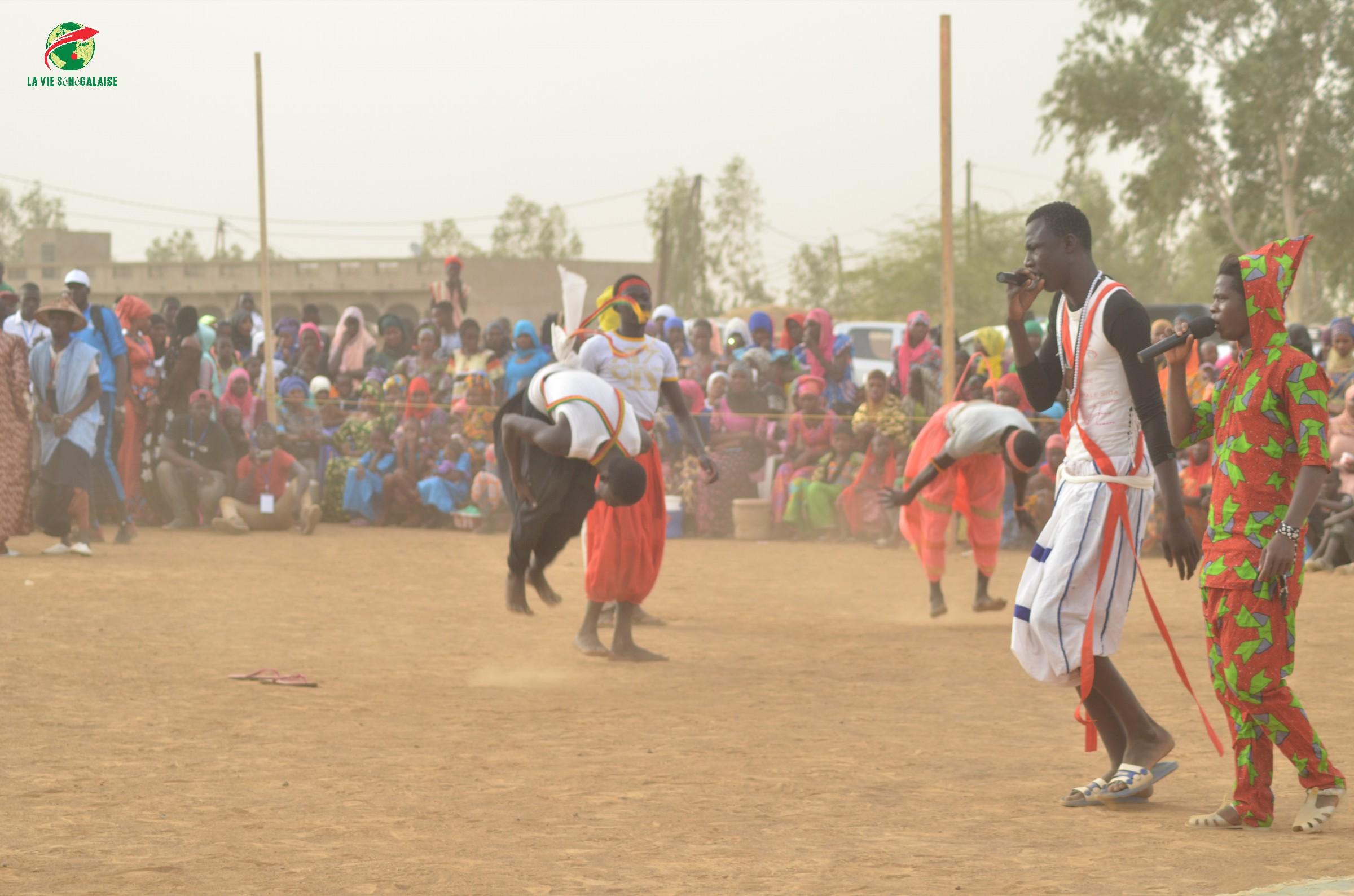 Journées Culturelles Waoundé, Parrain Bakary Biné Camara, Images de laviesenegalaise (27)