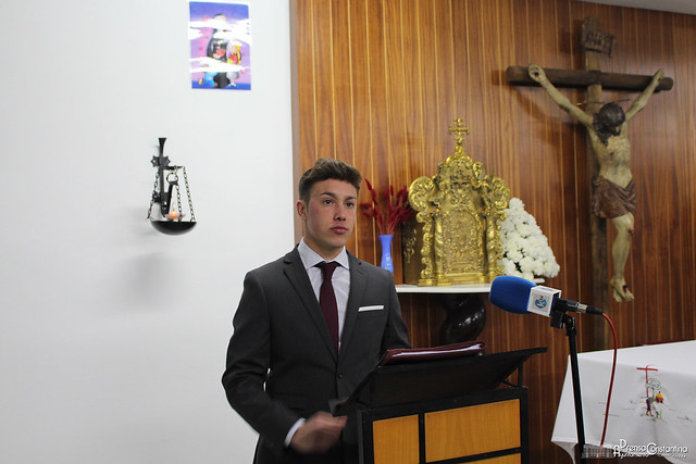 Pregón Juvenil Semana