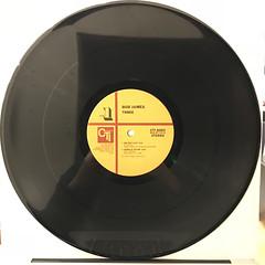 BOB JAMES:THREE(RECORD SIDE-A)