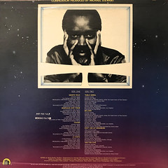 AHMAD JAMAL:GENETIC WALK(JACKET B)