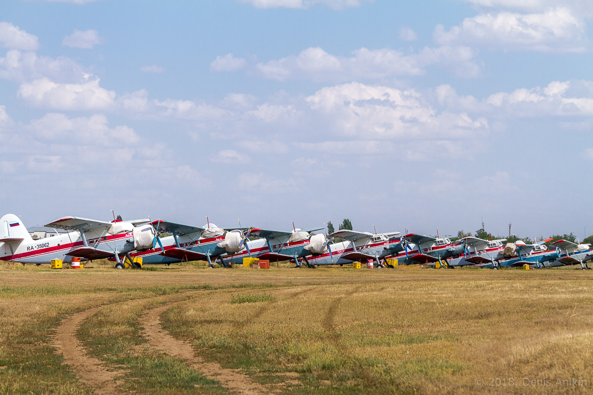 Краснокутское лётное училище гражданской авиации фото 005_8047