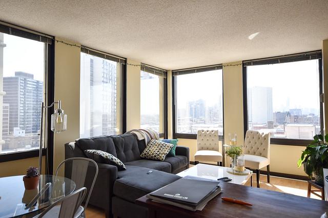 Lincoln Park Plaza - Lincoln Park Apartments