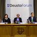 """15/03/2018 - Conferencia DeustoForum. Daniel Innerarity: """"La política en tiempos de incertidumbre"""""""