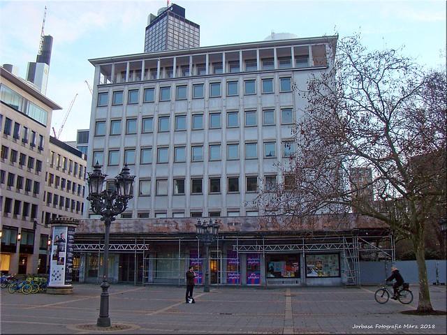 Frankfurt am Main - Opernplatz