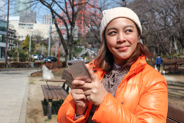 Patricia Villegas - The Lifestyle Wanderer - ASUS ZenFone 4 - Max Lite - Review - PH-15