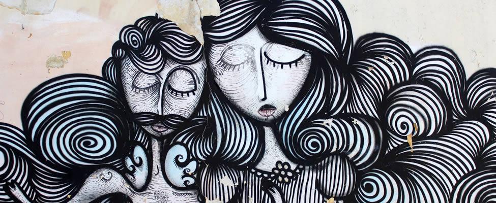 Stedentrip Athene: street art in Plaka | Mooistestedentrips.nl