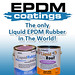 EPDM Coatings Video showing proper mixing procedure of Liquid Rubber