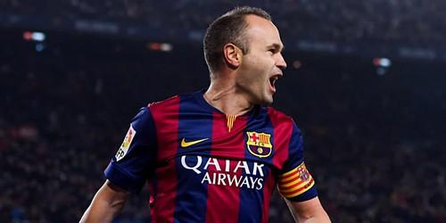 Lionel Messi Membawa Berkat Bagi Barcelona