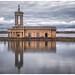 Normanton Church, Rutland