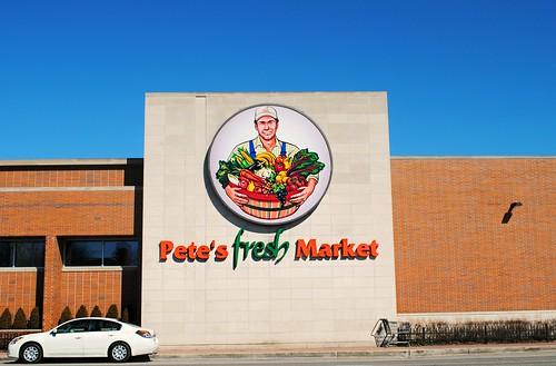 Pete's Fresh Market - Evergreen Park, Illinois