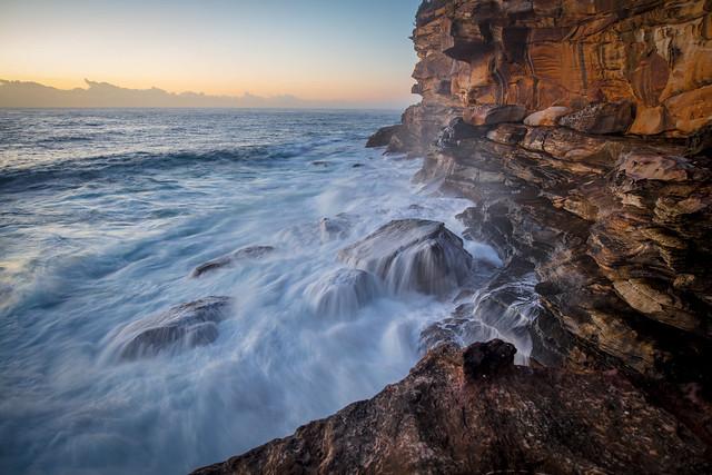 2M9A0429 - Bronte Beach, Canon EOS 5DS, Sigma 20mm f/1.4 DG HSM | A