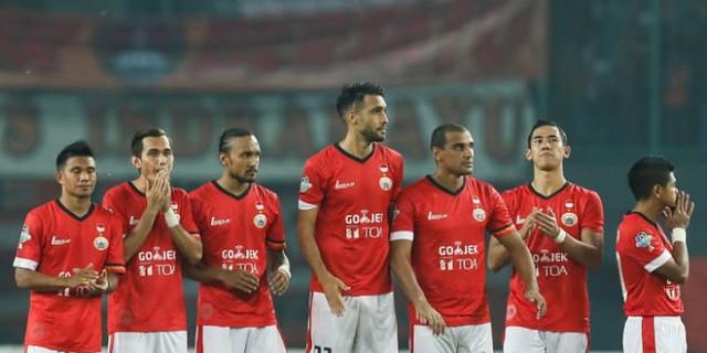 Jelang Jamuan Arema FC, Persija Sudah Variasikan Serangan