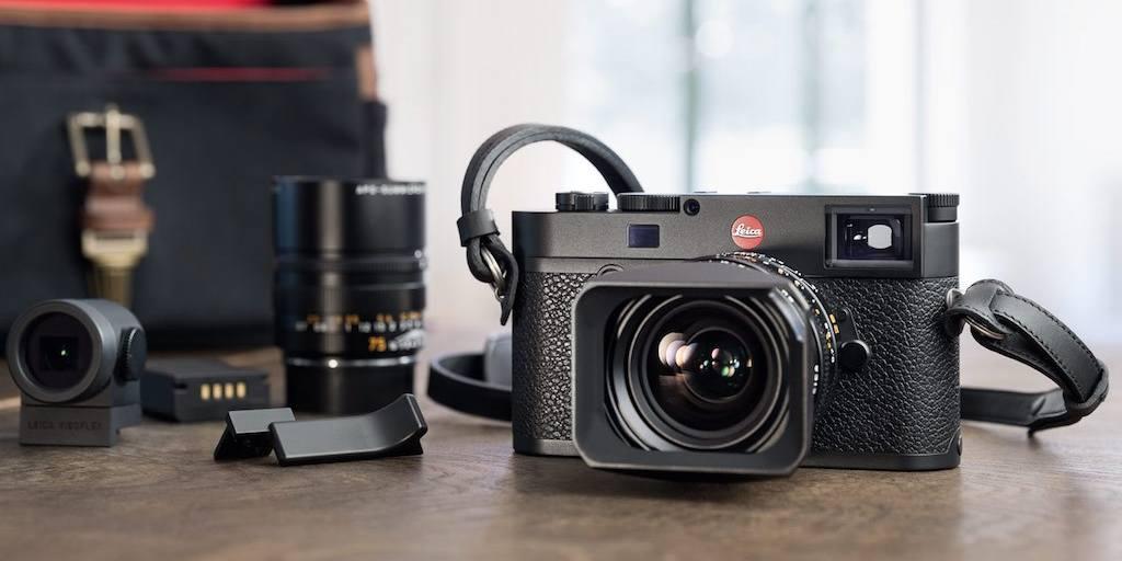Avis aux adeptes des boîtiers Leica : Commencez à économiser car les prix augmenteront