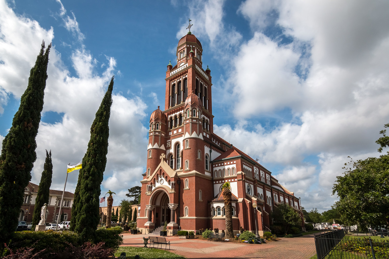 Lafayette - Louisiane - [USA]