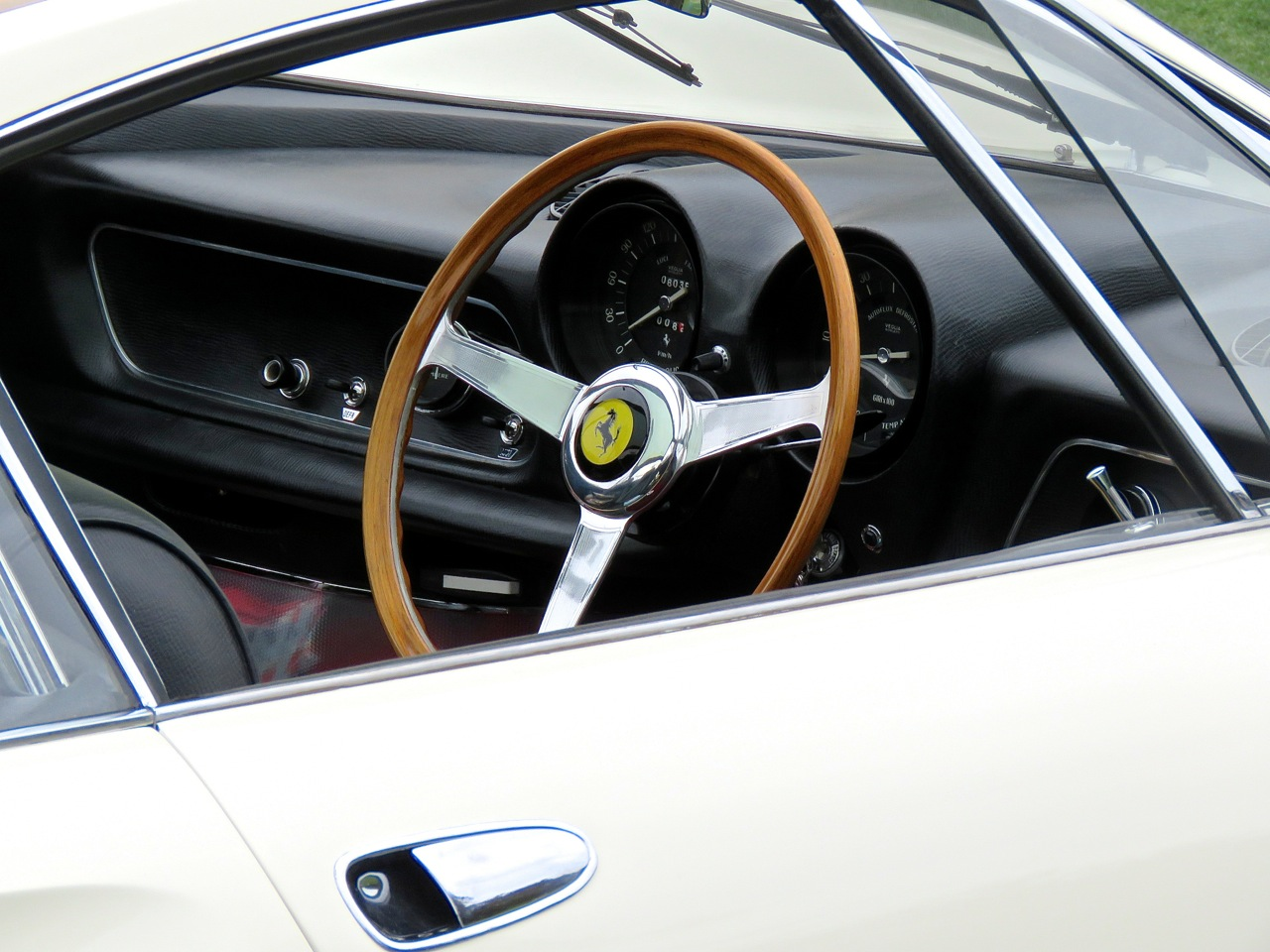 Ferrari 365P Berlinetta Speciale Amelia 5