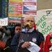 Rob McBride - Sheffield Street Tree Demonstration, April 2018