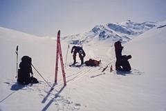 Esquí - Esquivando - Randonné - Skitour