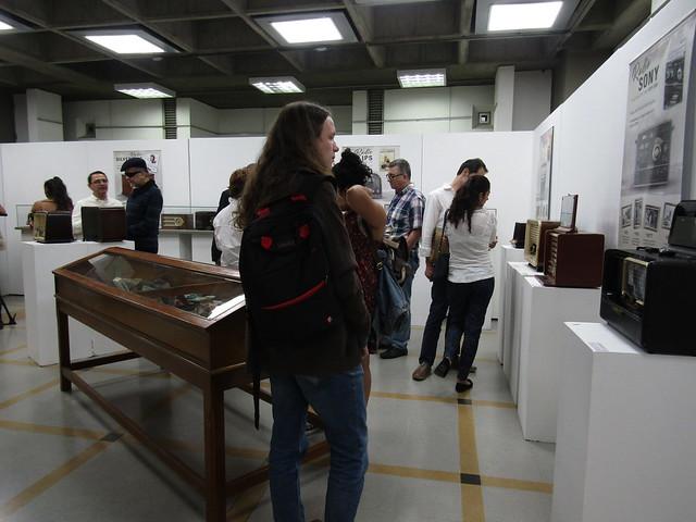 Exposición 'El radio: objeto de diseño y cultura para todos