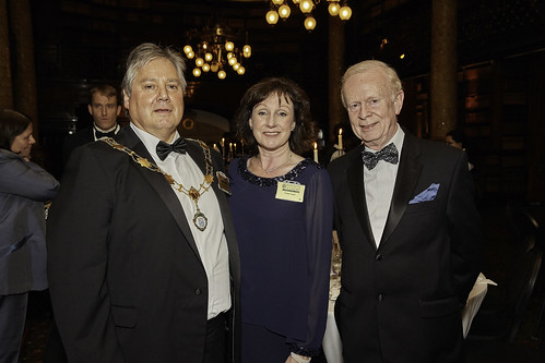 Queen's Awards Winners Gala Dinner 2017